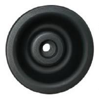 Универсальный сменный нагреватель для армированных труб FORA 75мм (парная насадка)