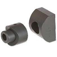 Сменный нагреватель седло FORA 75-32/25мм
