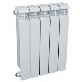 Алюминиевый секционный радиатор Rifar Alum 350 (14 секций)