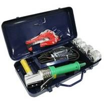 Аппарат POLYS SP-1b 500 W MINI blue для сварки враструб. Dytron;