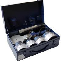 Аппарат POLYS SP-4a 1200 W TraceWeld PROFI (63-110) blue для сварки враструб Dytron