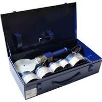 Аппарат POLYS SP-4a 1200 W TraceWeld PROFI (40-90) blue для сварки враструб Dytron