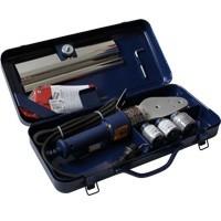 Аппарат POLYS SP-4a 850 W TraceWeld MINI blue для сварки враструб Dytron