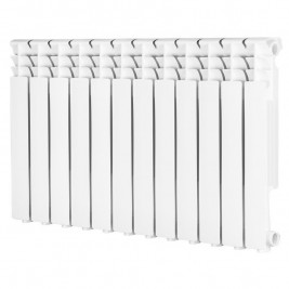 Алюминиевый секционный радиатор EVOLUTION EvA500 (7 секций)