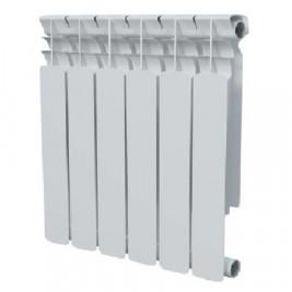 Биметаллический секционный радиатор EVOLUTION EvB350 (8 секций)
