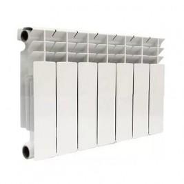 Биметаллический радиатор RADENA BIMETALL CS 350 (4 секции)