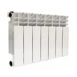 Биметаллический радиатор RADENA BIMETALL CS 350 (7 секций)