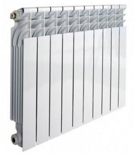Биметаллический радиатор RADENA BIMETALL CS 500/100 (4 секции)