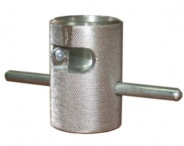 Зачистка для армированной трубы FORA 75-90мм